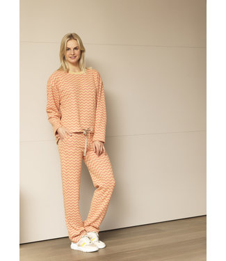 Hfor Crazy Sunday Homewear Set