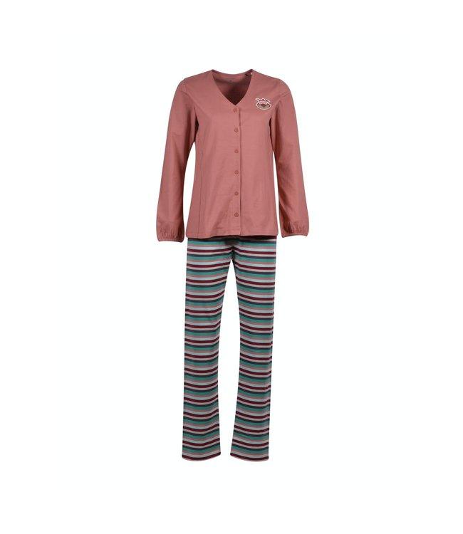 Woody 202-1-PIL-S/419Dames pyjama