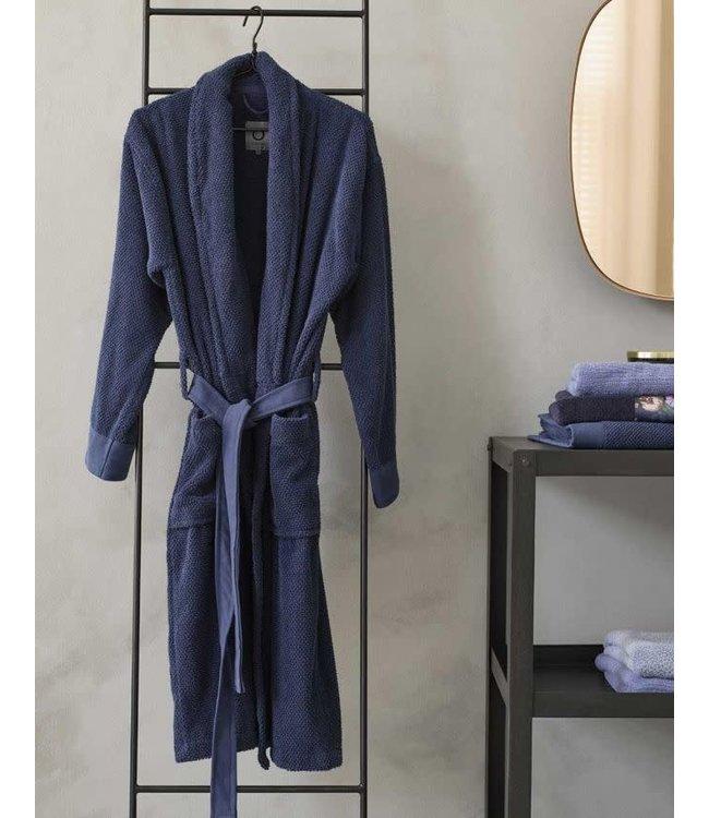 Essenza Connect Organic Uni Badjas Blue
