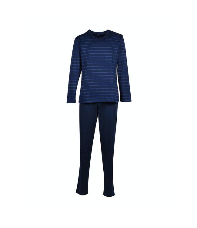 Woody 202-1-MVL-S/938Heren pyjama