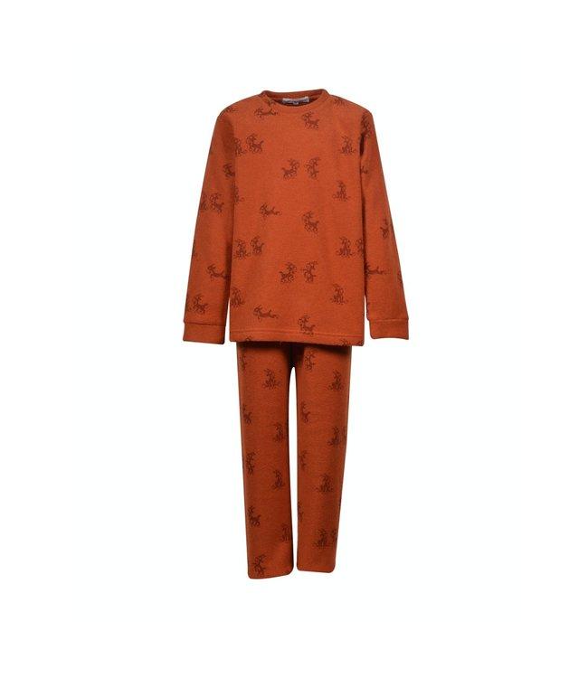 Woody 202-1-PLC-T/951Jongens-Heren pyjama