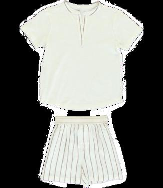 Dorélit Shortset Ebre &Mars Stripe VSC