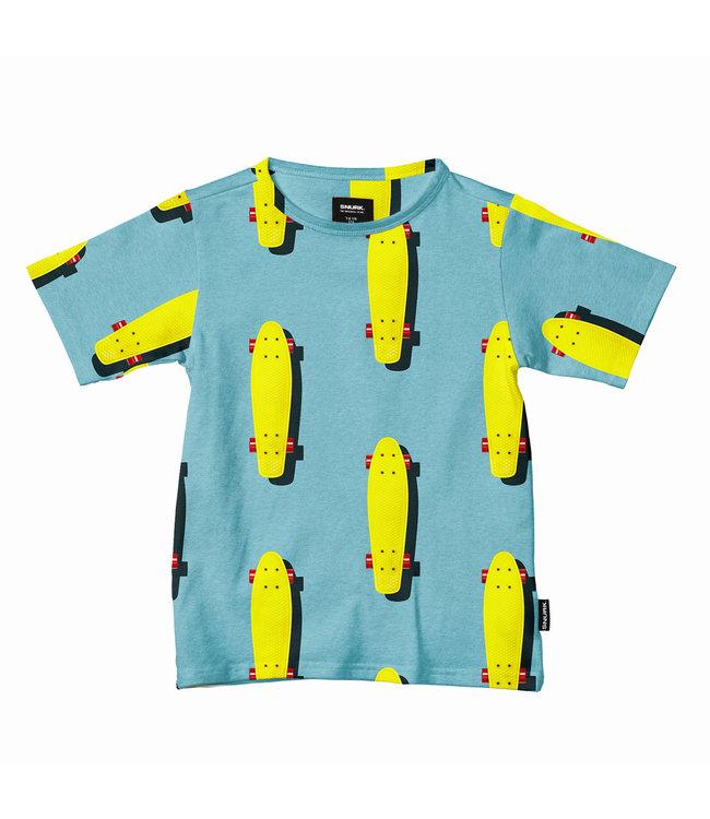 Snurk Skater T-Shirt Kids