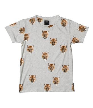 Snurk Puma T-Shirt Kids