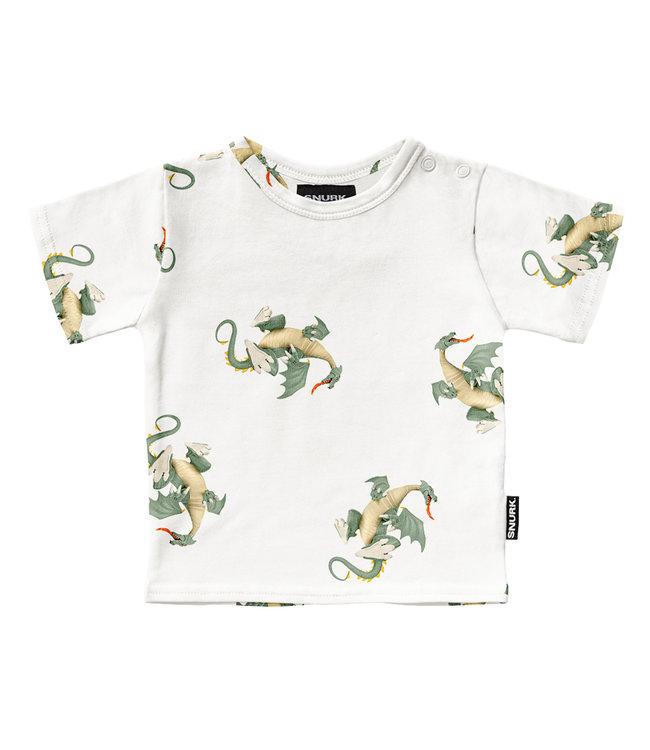 Snurk Dragon T-Shirt Babies
