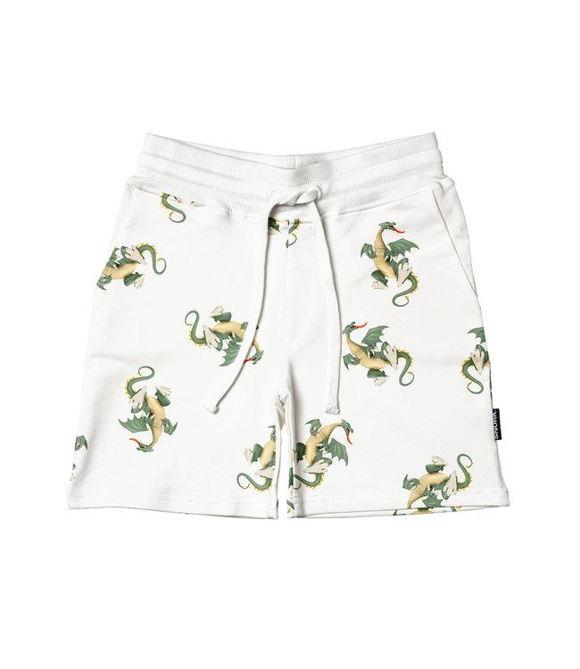 Snurk Dragon Shorts Kids