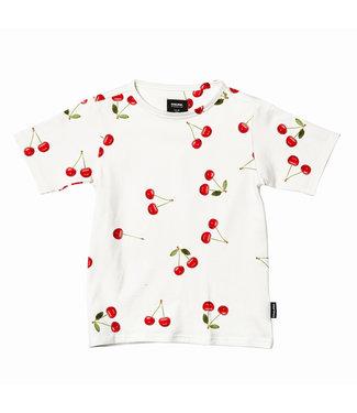 Snurk Cherries T-Shirt Kids