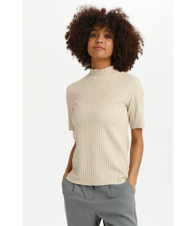 Lounge Nine Cyrille Turtleneck Moonstruck