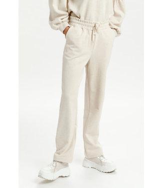 Lounge Nine Cesarine Sweat Pants Pastel Parchme