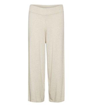 Lounge Nine Mallory Knit Pants Pastel Parchme