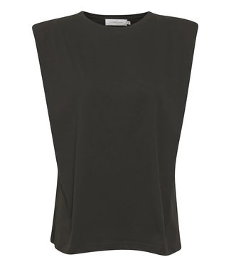 Lounge Nine Fiola T-shirt Pitch Black