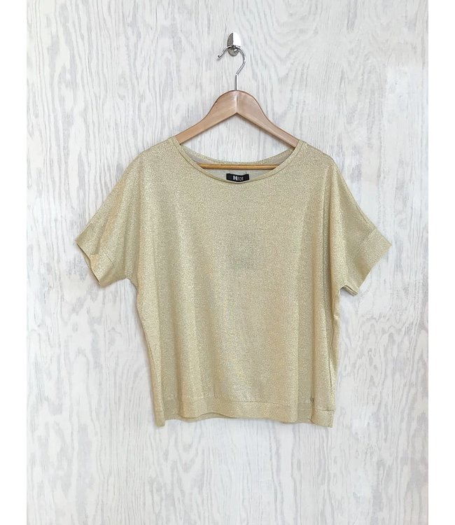 Sweater Golden  Beige
