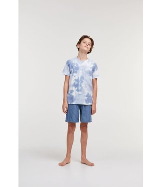 Studio Woody 211-2-QPH-W/112Jongens-Heren pyjama