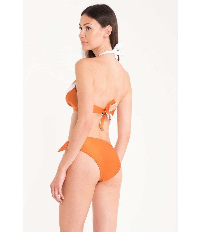 DavidBeach Gerbera Halterneck Bikiniset Sahara Henne