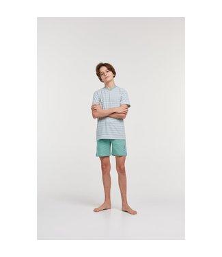 Studio Woody 211-2-QVS-Z/923Jongens-Heren pyjama