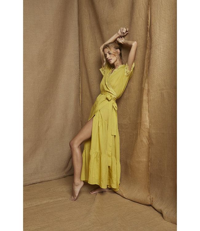 Vivis Marianna Acido Dress