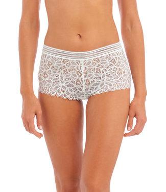 Wacoal Raffine White Short
