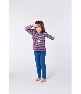 Woody 212-1-PLS-S904 Unisex pyjama