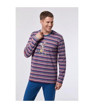 Woody 212-1-PLS-S/904 Unisex pyjama