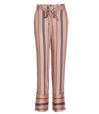 Essenza Noor Meryl Trousers Long Rose