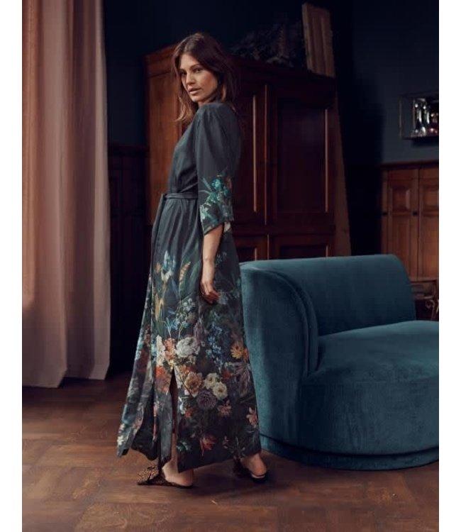 Essenza Jula Eleanor Kimono Nightblue
