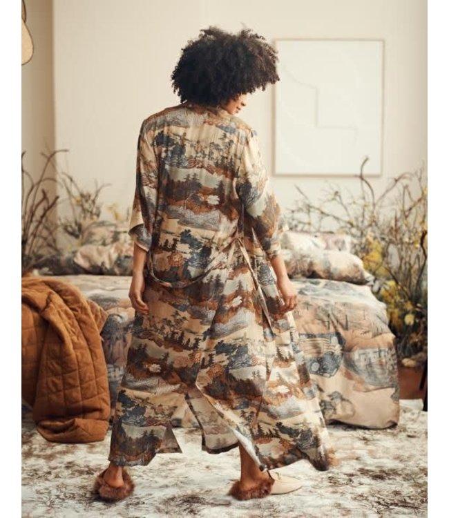 Essenza Jula Carice Kimono Multi