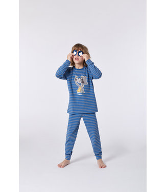 Woody 212-1-PZL-Z/922Jongens-Heren pyjama
