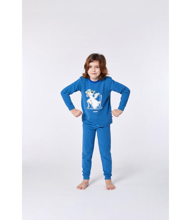 Woody 212-1-PZL-Z906Jongens-Heren pyjama