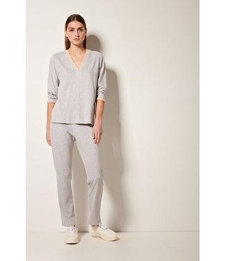 Pluto Nanou Pyjama Grey Chine/Silver