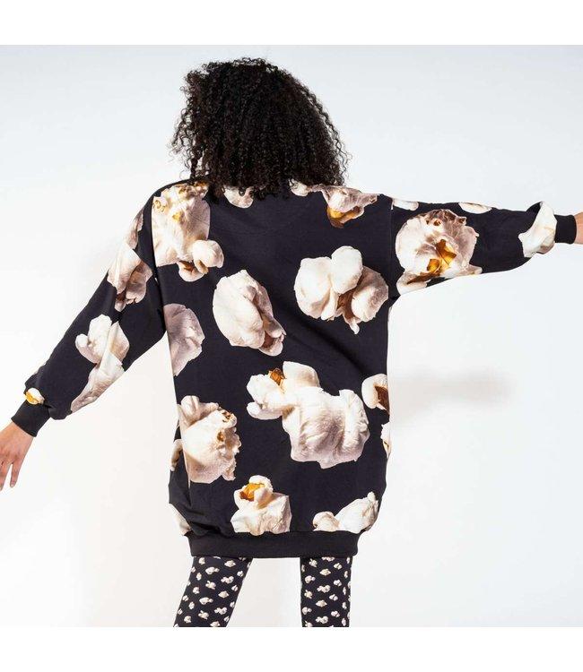Snurk Popcorn Sweater Dress Women