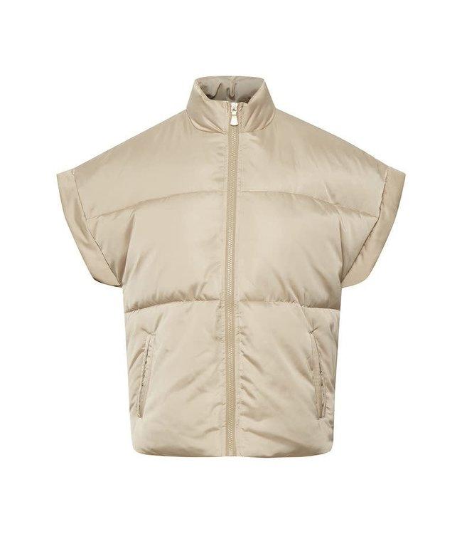 Lounge Nine Cocoon Vest Humus