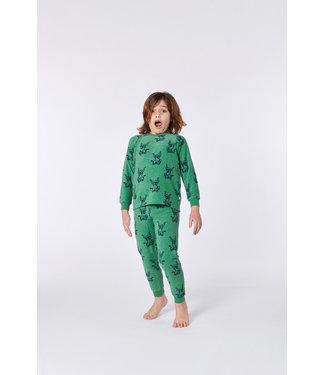 Woody 212-1-WPD-T919Unisex pyjama