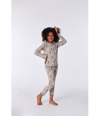 Woody 212-1-WPC-R955Meisjes-Dames pyjama