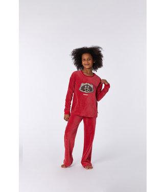 Woody 212-1-WPA-V437Meisjes-Dames pyjama