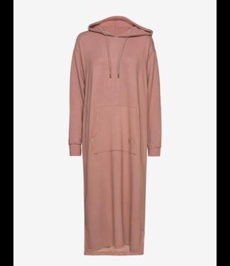 Lounge Nine Kira Sweatshirt  Dress Nutmeg