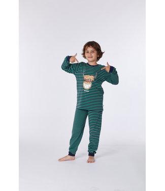 Woody 212-1-PLD-Z/960Jongens-Heren pyjama