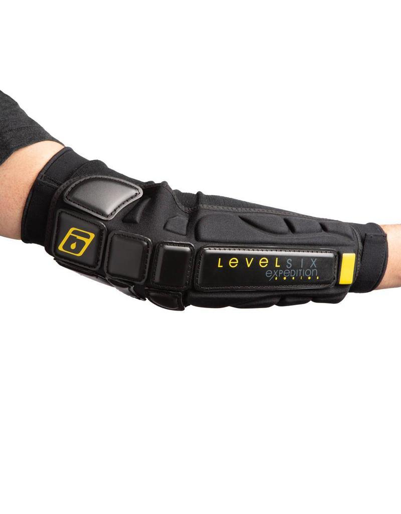 Level Six Armor Elbow Pads