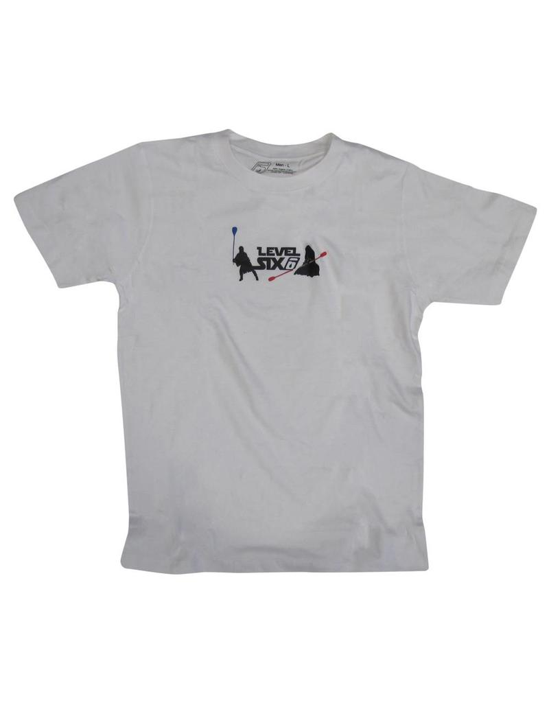 Level Six Level Six T-shirt - Force be with you