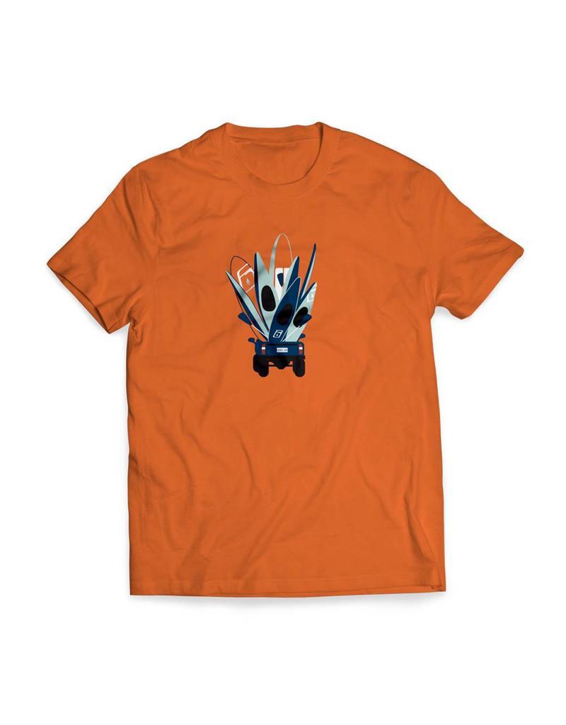 Level Six Level six T-shirt Full Trunk