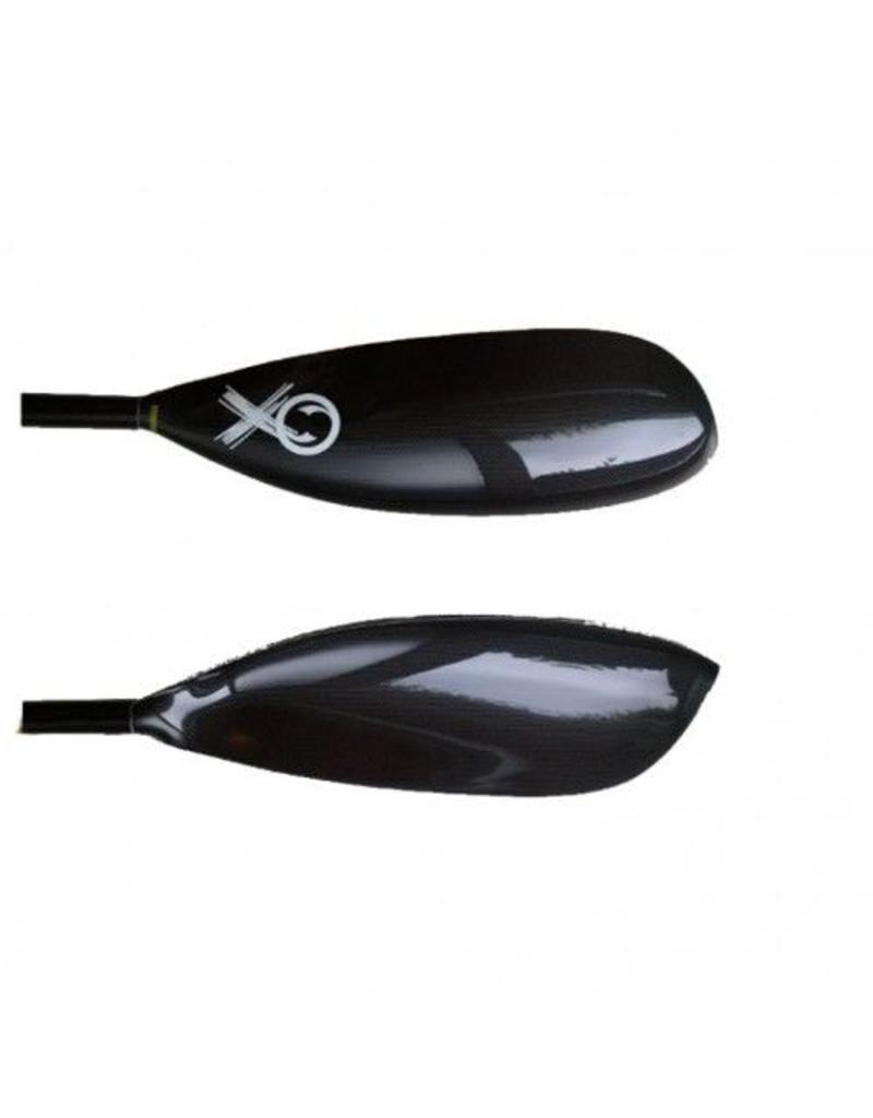OX Carbon Wing Peddel W-3