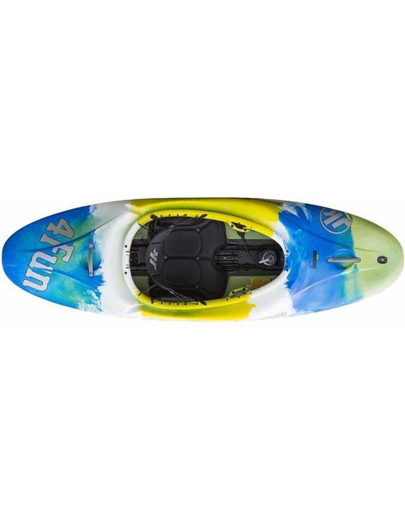 Jackson Kayak Fun 2015