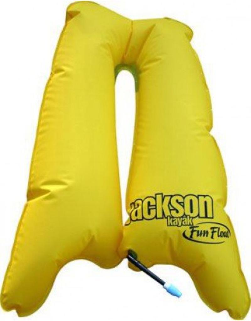 Jackson Kayak Jackson Fun Float Luchtzak