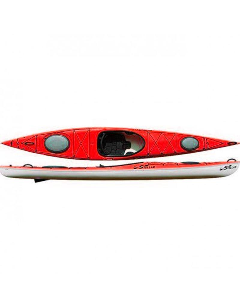Stellar Stellar S14 Touring Kayak Sport