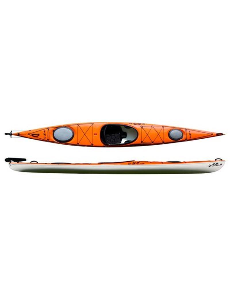 Stellar Stellar S16 Touring Kayak Advantage