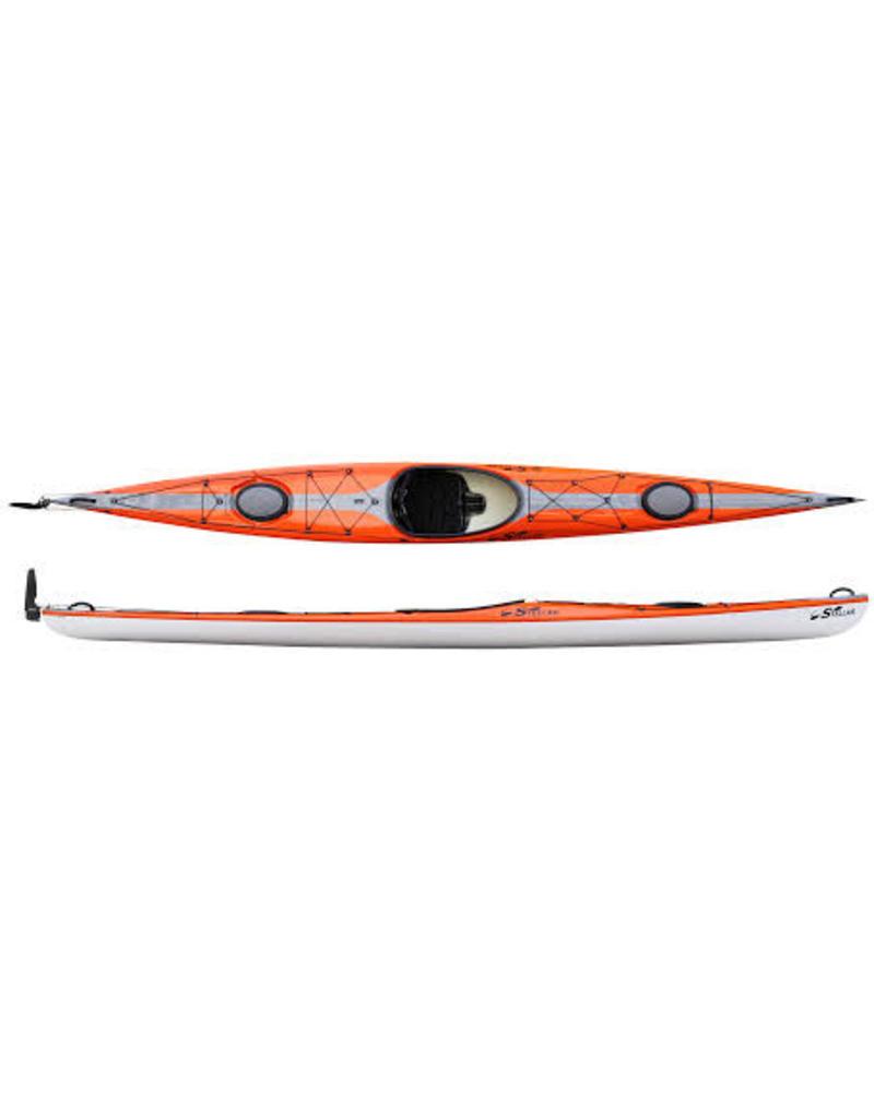Stellar Stellar S18R Racing Kayak Excel