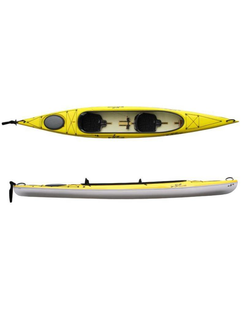 Stellar Stellar ST16 Tandem Kayak Advantage