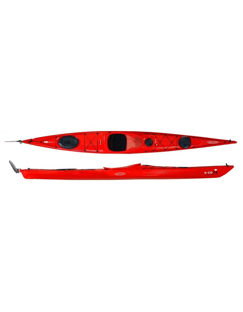 Tahe Marine Tahe Wind Solo PE E-Core