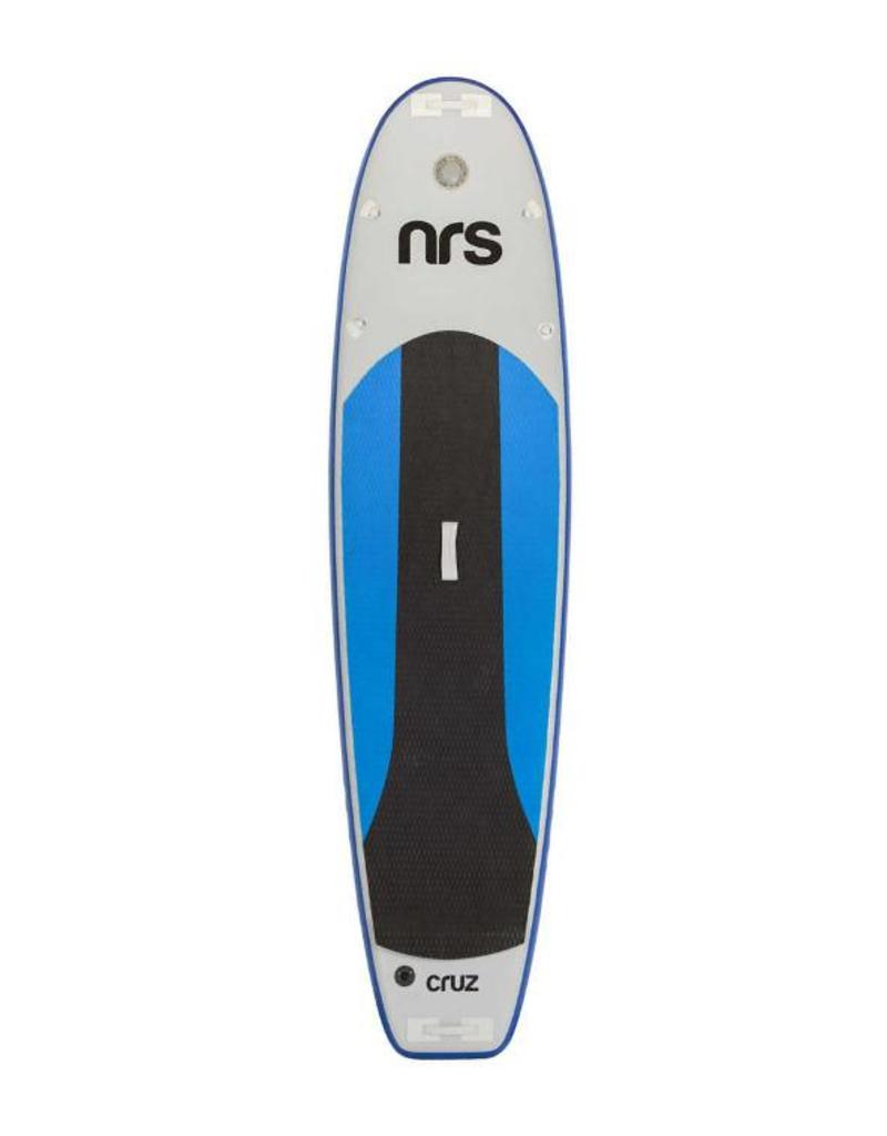 NRS Cruz XL Inflatable SUP Board