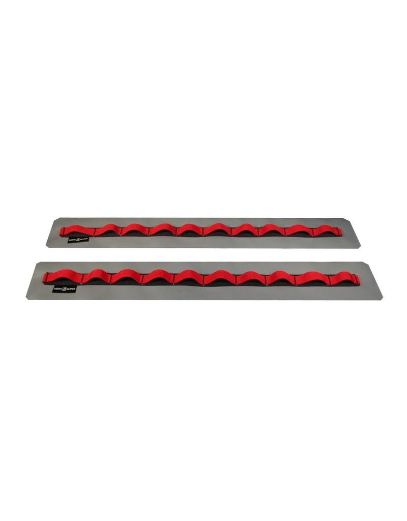North Water 26 inch Adjustable Anchoring Tracks