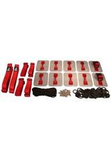 North Water Air Bag Tie-Down Kit